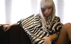 Lady GaGa. Фото с сайта pipole.net