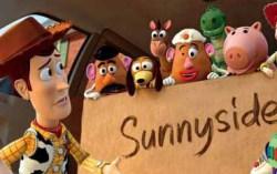Кадр из фильма «История игрушек»