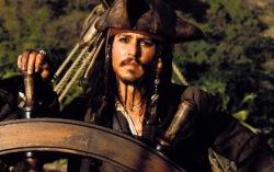 «Пираты Карибского моря», кадр из фильма
