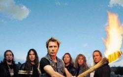 Iron Maiden. Фото с сайта yuga.ru