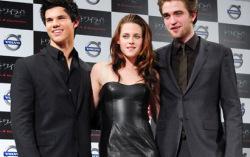 Лотнер, Стюарт и Паттинсон. Фото с сайта starslife.ru