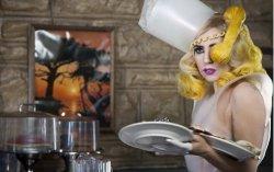Lady Gaga. Фото с сайта huffingtonpost.com