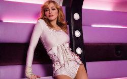 Мадонна. Фото с сайта liveinternet.ru