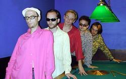 «Запрещенные барабанщики». Фото с сайта daymusic.ru