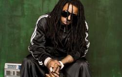 Lil Wayne. Фото с сайта music.moldova.org