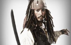 Постер фильма «Пираты Карибского Моря: На Странных Берегах»