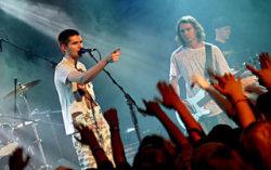 Noize MC. Фото с сайта factnews.ru
