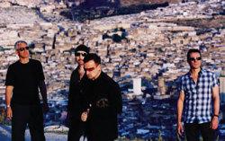 U2. Фото с сайта music-mix.ew.com