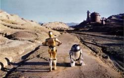 Кадр из фильма «Звездные войны. Эпизод VI: Возвращение Джедая»