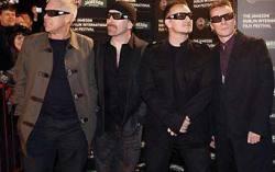 U2. Фото с сайта mobilekid.wordpress.com
