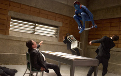 Кадр из фильма «Люди Икс 3»
