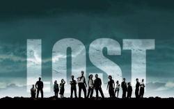 Постер сериала Lost