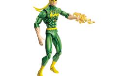 Фигурка Железного Кулака. Фото с сайта marvel.com
