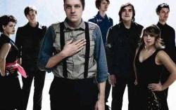 Arcade Fire. Фото с сайта muzyka.gery.pl