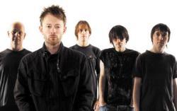 Radiohead. Фото с сайта yezzi.free.fr