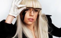 Lady Gaga. Фото с сайта music.siteua.org