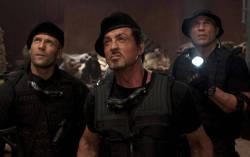 Кадр из фильма «Неудержимые»