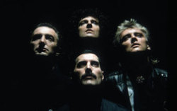 Queen. Фото с сайта last.fm
