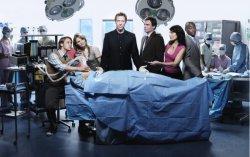 «Доктор Хаус». Изображение с сайта liveinternet.ru