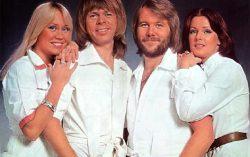 ABBA. Фото с сайта lastfm.ru