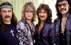 Black Sabbath. Фото с сайта mtv.com