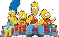 «Симпсоны». Изображение с сайта slashfilm.com