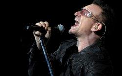 U2. Фото с сайта gazeta.ru