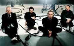 Coldplay. Фото с сайта lenta.ru