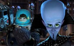 Кадр из фильма «Мегамозг»