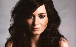 Эмили Блант. Фото с сайта filmschoolrejects.com
