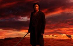 Кадр из фильма «Путь воина»