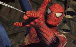Кадр из фильма «Человек-паук 2»