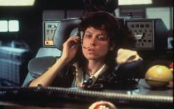 Кадр из фильма «Чужой»