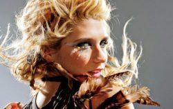Kesha. Фото с сайта thesquealer.wordpress.com