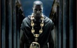 Kanye West. Фото с сайта bluchipmedia.wordpress.com