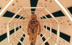 Кадр из фильма «Космическая одиссея 2001»