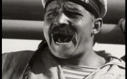 Кадр из фильма «Броненосец «Потемкин»