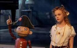 Кадр из фильма «Щелкунчик и Крысиный король»