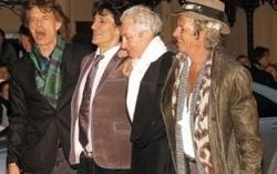 The Rolling Stones. Фото с сайта lenta.ru