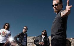 Metallica. Фото с сайта rock.samaratoday.ru