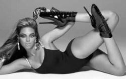 Beyonce. Фото с сайта spletnik.ru