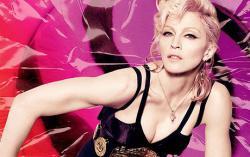 Madonna. Фото с сайта telegraph.co.uk