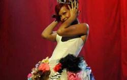 Рианна. Фото с сайта dantri.com.vn