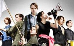 Arcade Fire. Фото с сайта lastfm.ru