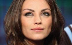 Мила Кунис. Фото с сайта joblo.com