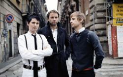 Muse. Фото с сайта last.fm