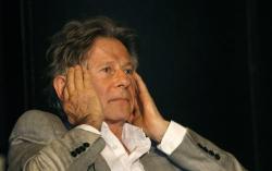 Полански — режиссер фильма «Призрак». Фото с сайта livestory.com.ua