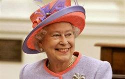 Елизавета II. Фото с сайта lenta.ru