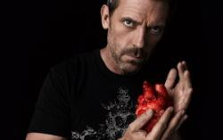 Постер сериала «Доктор Хаус». Фото с сайта youtute.wordpress.com