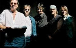 Deep Purple. Фото c сайта musinfo.com.ua